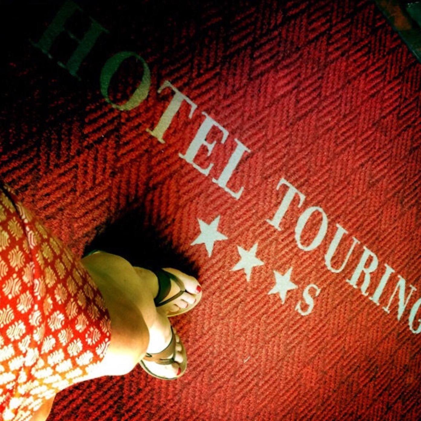 Hotel Touring Milan